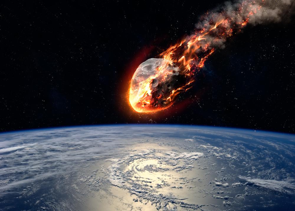 NASA сравнило взрыв Тунгусского метеорита с самой мощной бомбой в истории