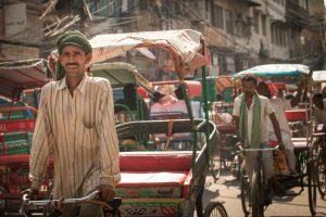 В Индии от рекордной жары погибли 36 человек