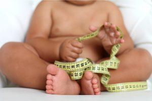 В США дошкольники из бедных семей все реже страдают ожирением