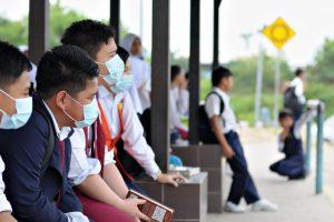Из-за загрязнения воздуха в Малайзии закрыли 400 школ