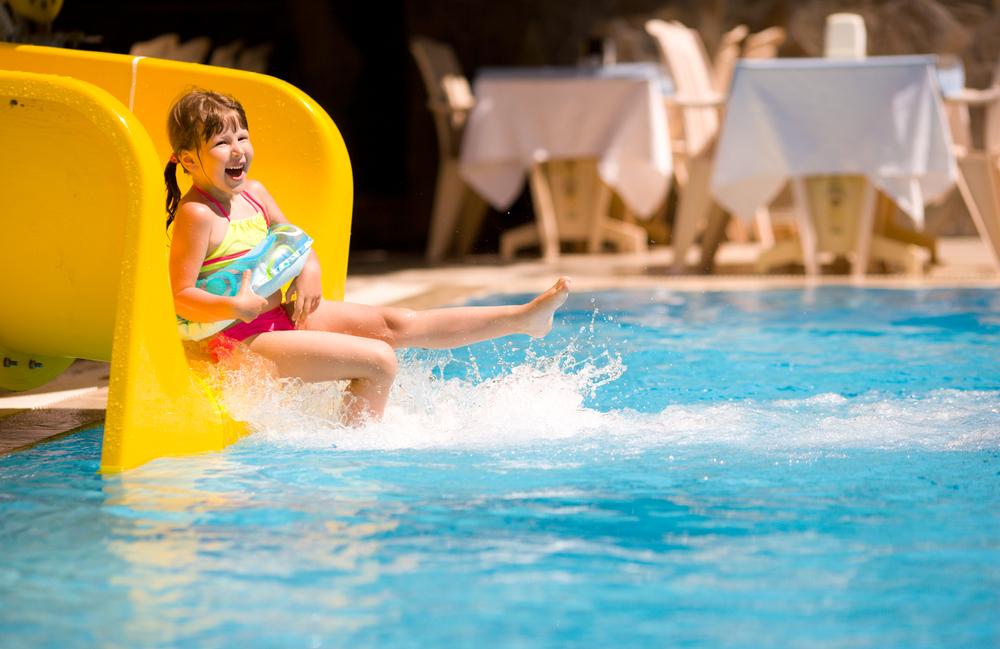 Едем на море: как выбрать отель в Турции для отдыха с детьми