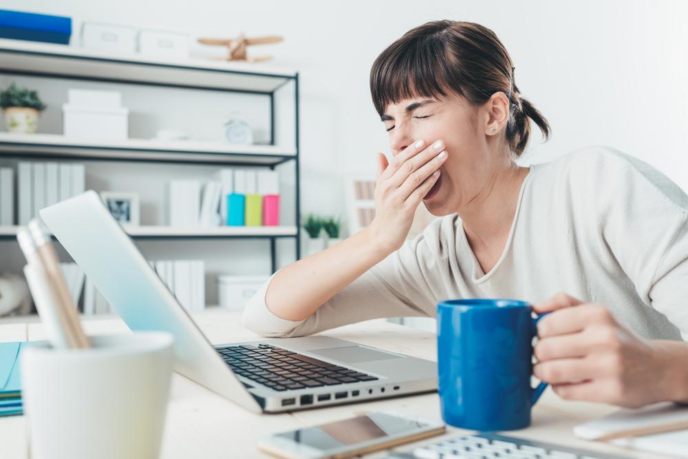 Люди зевают, чтобы охладить мозг - новое исследование
