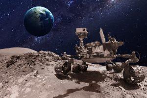 Американские школьники придумают имя марсианскому роверу