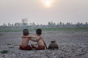 Бедные страны пострадают от изменения климата больше, чем богатые