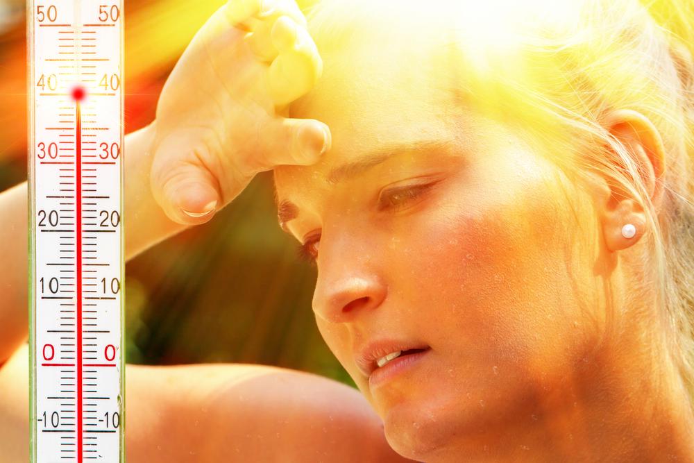 Как спастись от жары: основные правила