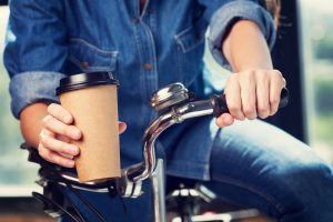 Почему кофе помогает похудеть