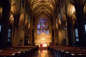 Троица в архитектуре: известные церкви, посвященные Святой Троице