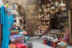 Что привезти из Египта, кроме песка в чемодане?