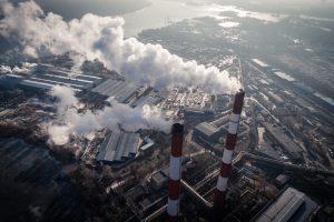 Когда улучшится воздух в Киеве