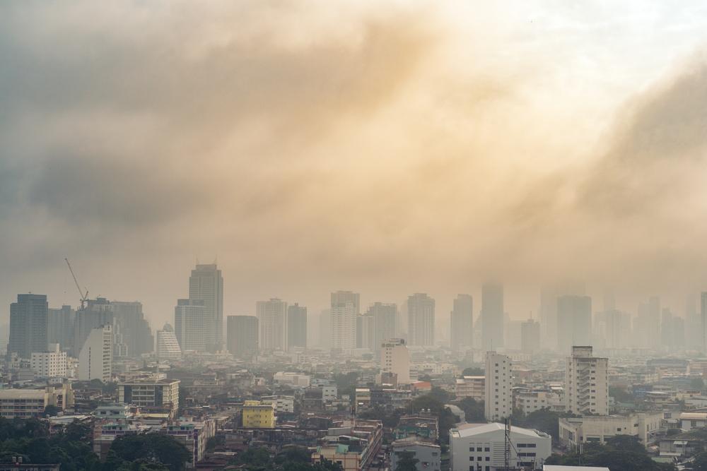 После каких городов легкие восстанавливаются неделю?