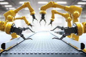 До 2030 года роботы заменят 20 миллионов работников