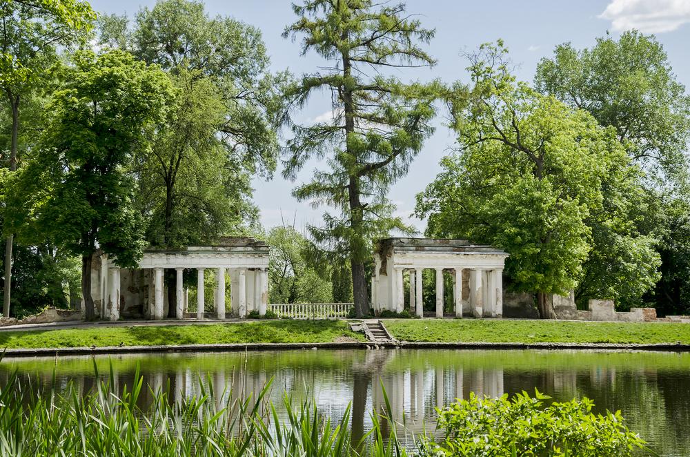 Парк «Александрия» в Белой Церкви: что вы получите за 25 гривен?.Вокруг Света. Украина