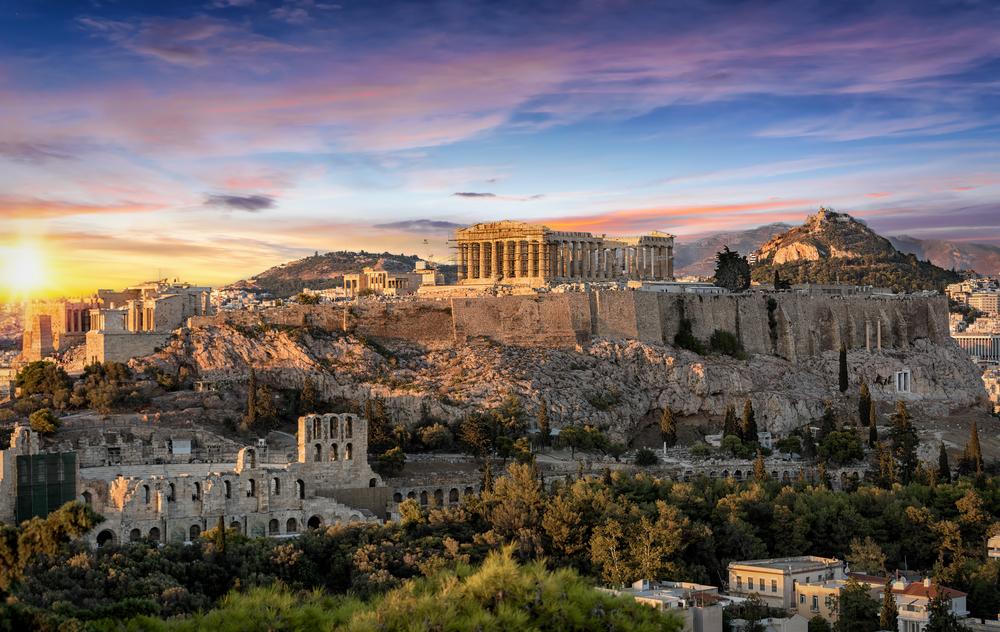 В Греции туристов предупредили об эпидемии опасной лихорадки