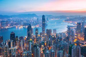 Гонконг занял первое место в рейтинге самых дорогих городов