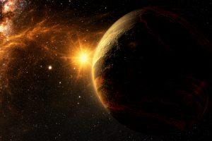 Астрономы нашли близнеца Земли возле соседней звезды