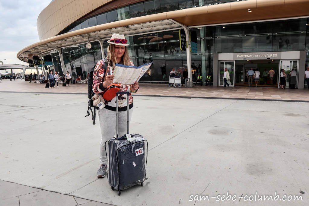 Опасные аэропорты, или Как не переплатить за перелет.Вокруг Света. Украина