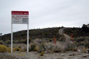 В США будут штурмовать военную базу в поисках пришельцев