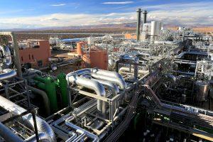 Марокко станет мировым лидером по возобновляемой энергии?