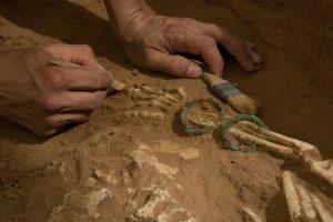 Генетики выяснили происхождение филистимлян