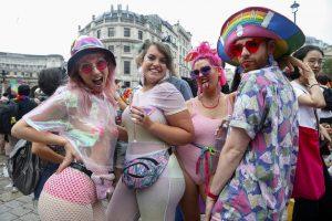 Футбольная ассоциация Англии примкнула к гей-параду