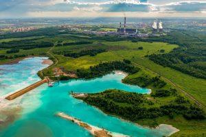 Любимое инстаграмерами сибирское озеро токсично
