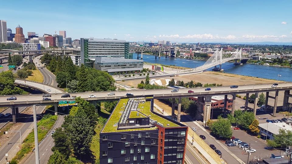 Достопримечательности Портленда: город глазами местного жителя