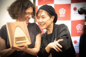 Украинский мюзикл получил главную награду кинофестиваля в Японии