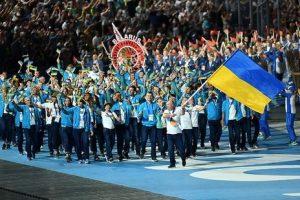 Европейские игры: Украина заняла третье место