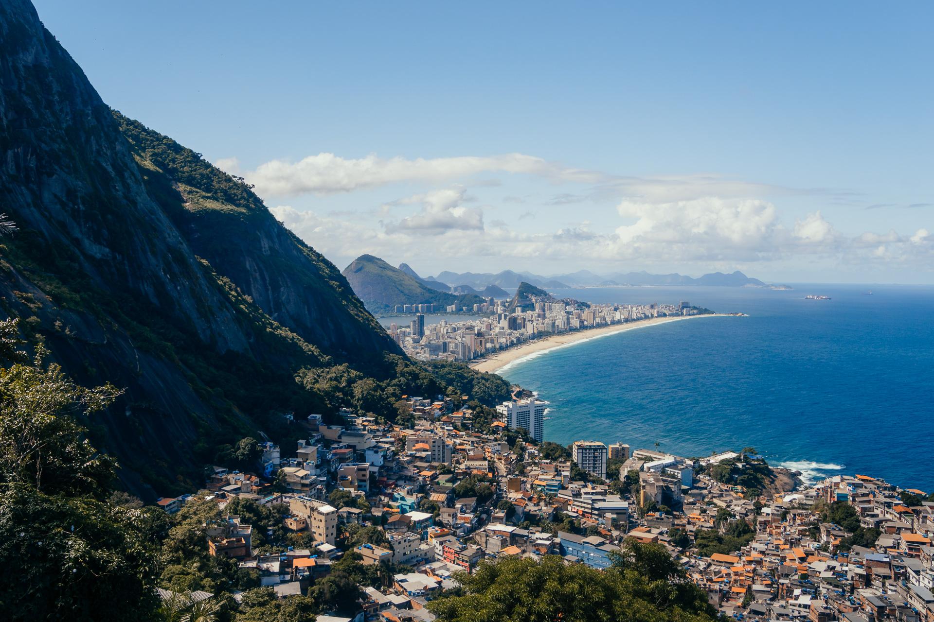 Две недели в Бразилии: что посмотреть, что попробовать, что привезти?