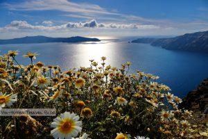 Трекинг на острове Санторини: живописный маршрут из Фиры в Ию