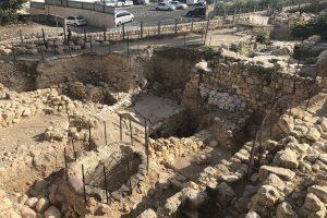 В Иерусалиме обнаружили свидетельства осады 11 века