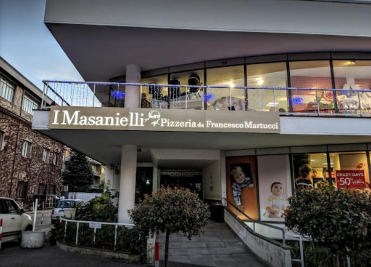 В Италии составили топ-50 лучших пиццерий