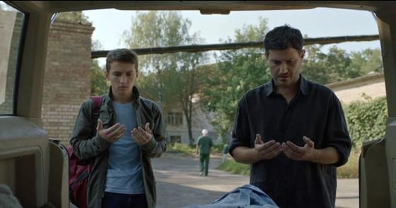 Украинский фильм о Крыме получил награду в Бухаресте