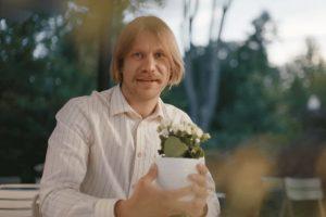 Иван Дорн записал экологический манифест