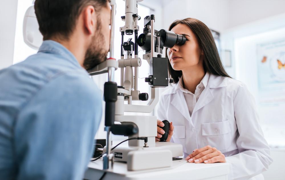 Мозговой имплант может частично восстановить зрение у слепых людей.Вокруг Света. Украина