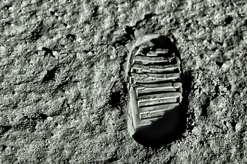 Посадка «Аполлон 11» на Луну глазами Нила Армстронга — реконструкция NASA