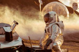 Марс хотят накрыть куполом