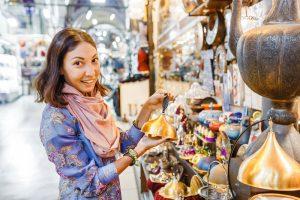 Что привезти из Турции: практичные сувениры, сладости и одежда