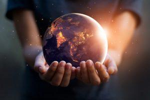 К концу июля человечество исчерпало годовой запас ресурсов