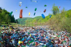 Украинцы запустили приложение для уборки Карпат