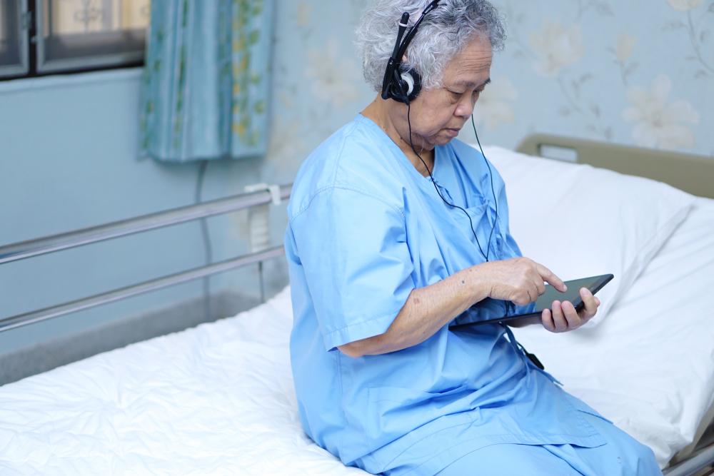 Ученые доказали эффективность музыки при наркозе