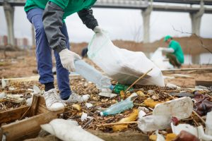 Ученые нашли способ превратить неперерабатываемый пластик в энергию