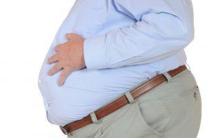 Ожирение чаще вызывает рак, чем курение