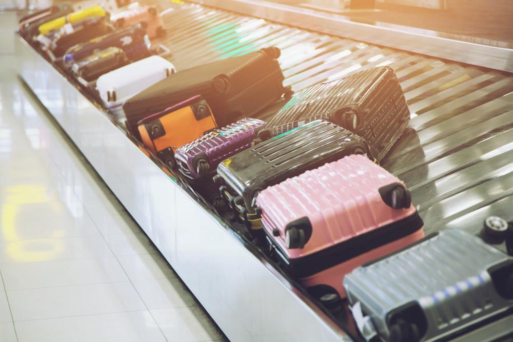 Эксперты выяснили, как часто туристы теряют багаж