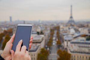 Названы города с лучшим Wi-Fi
