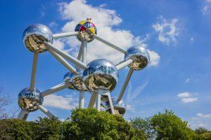 В Бельгии из-за жары впервые в истории закрыли символ столицы