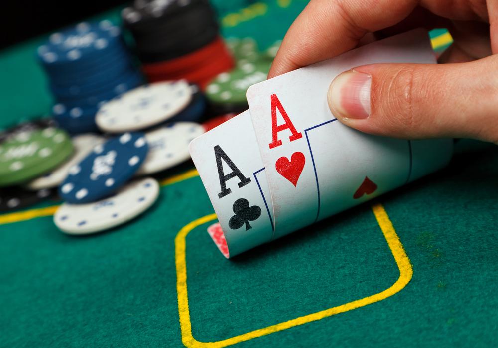 Искусственный интеллект обыграл 6 профессионалов в покер