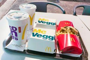 В израильском меню McDonald's появится кошерный бургер