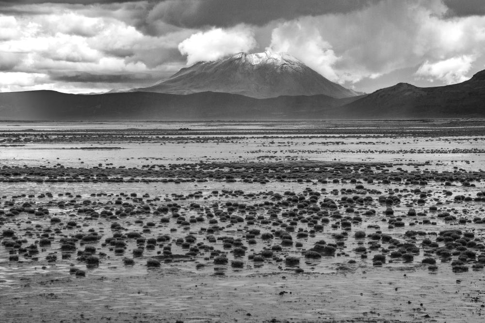 В Перу проснулся вулкан Убинас