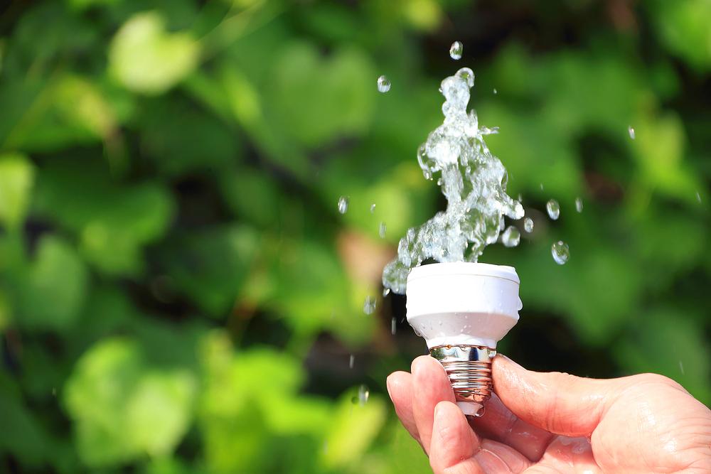 Разработано устройство, способное опреснять воду и производить энергию одновременно